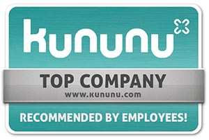 Kununu Best Employer Award