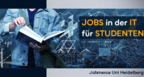 HMS Analytical Software Jobs Studenten 2019