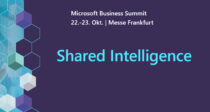 HMS Analytical Software Messe MS Business Summit 2019