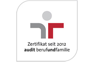Employer Rating Job und Family