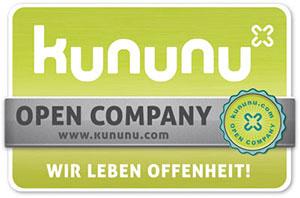 Employer Rating Kununu Open Company