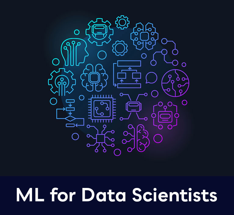 Webinar Machine Learning for Data Scientists