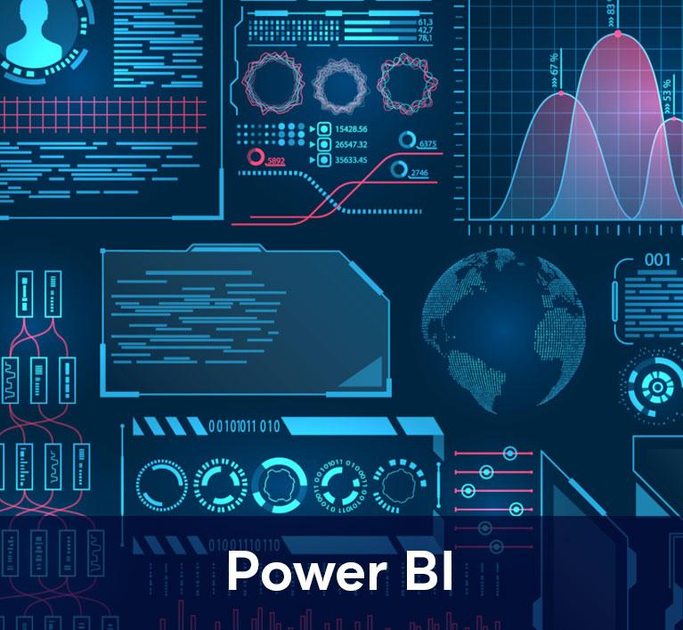 Seminar Power BI Analytics & Visualisation
