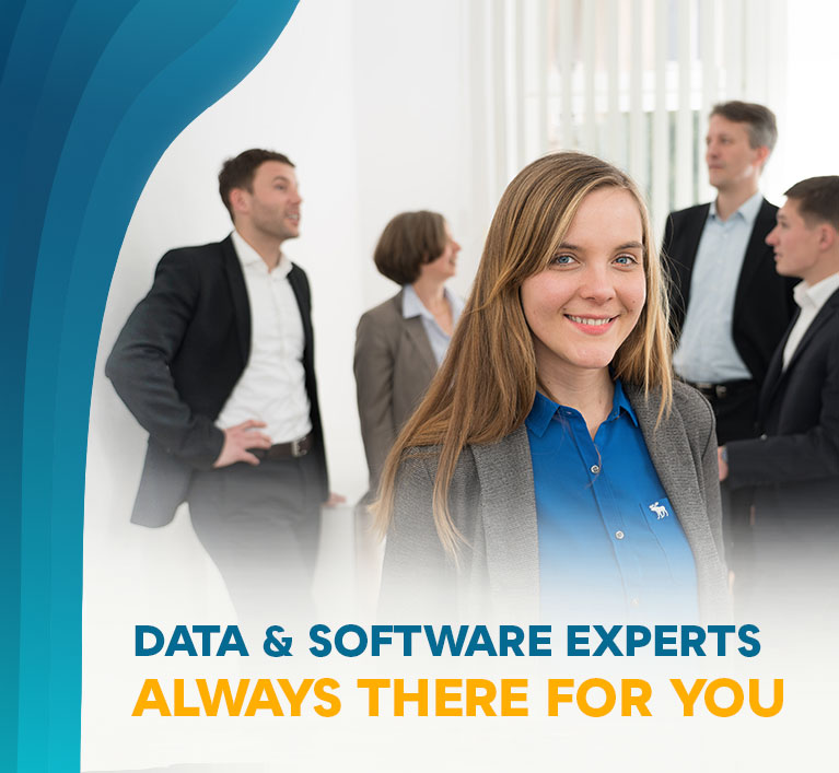 Data & Software Consultant